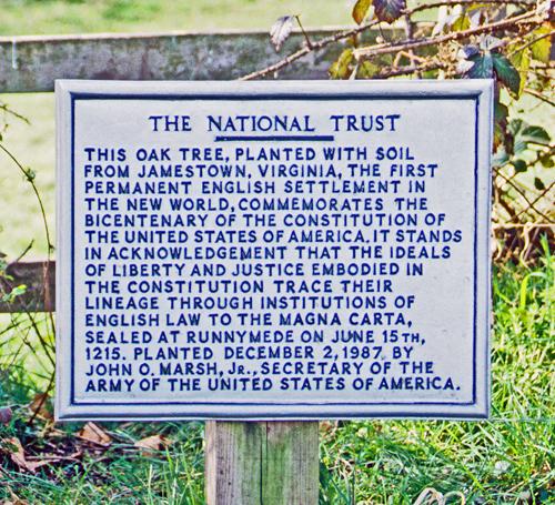 Magna Carta Notice