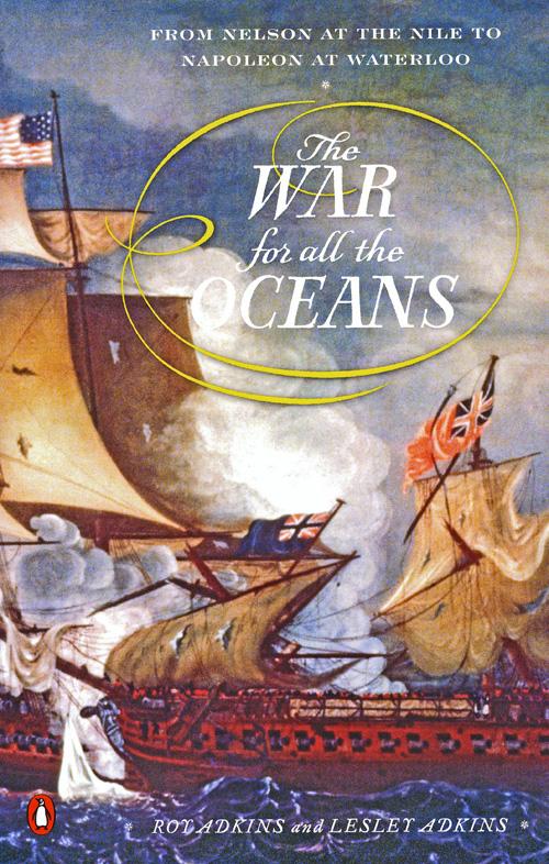 Oceans US Paperback jacket